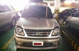 Mitsubishi Adventure 2017 for sale in Valenzuela
