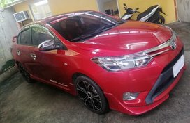 2015 Toyota Vios for sale in Pasig