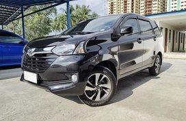 2017 Toyota Avanza 1.5 G Gas AT for sale in Paranaque