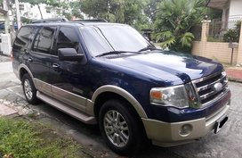 Sell Used 2008 Ford Expedition Automatic Gasoline