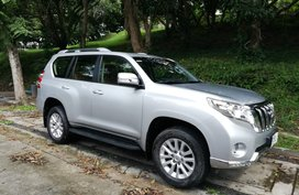 Used Toyota Land Cruiser Prado 2016 at 37000 km for sale