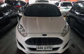 Selling Used Ford Fiesta 2014 at 39000 km