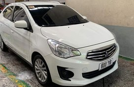 Sell Used 2017 Mitsubishi Mirage G4 Sedan Automatic Gasoline