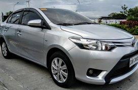 Selling Used Toyota Vios 2018 Sedan in Pampanga