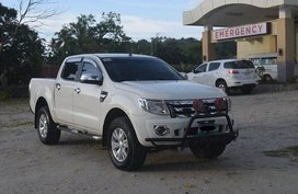 Selling 2nd Hand Ford Ranger 2012 Automatic Diesel
