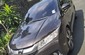 2nd Hand Honda City 2014 at 50000 km for sale