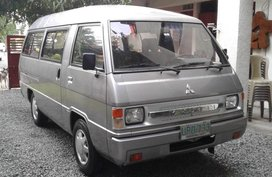 1997 Mitsubishi L300 for sale in Paranaque