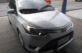 Selling Toyota Vios 2014 at 39018 km