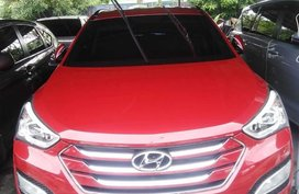 2013 Hyundai Santa Fe for sale in Pasay