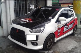 2015 Mitsubishi Mirage for sale in Las Pinas