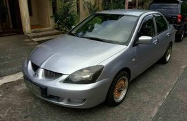 Mitsubishi Lancer 2007 for sale in Quezon City