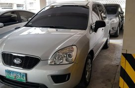 2012 Kia Carens for sale in Manila