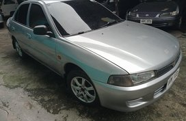 Mitsubishi Lancer 1997 for sale in Quezon City