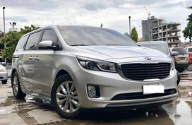 2017 Kia Grand Carnival for sale in Makati