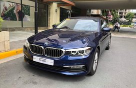 2018 Bmw 520D at 3000 km for sale