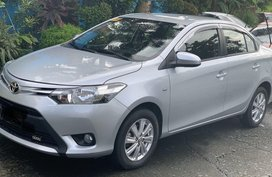 Toyota Vios 2017 for sale in Antipolo