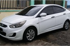 2015 Hyundai Accent for sale in Cabanatuan