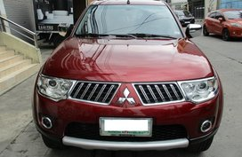 Mitsubishi Montero 2012 for sale in Makati