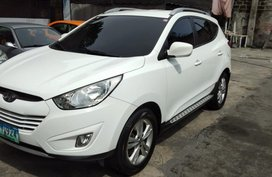2013 Hyundai Tucson for sale in Mandaluyong