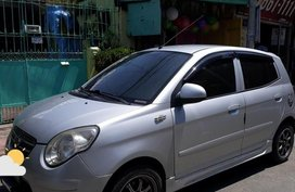 Kia Picanto 2009 for sale in Manila