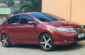 2009 Honda City for sale in Cagayan de Oro