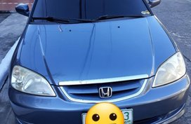 2004 Honda Civic for sale in Paranaque