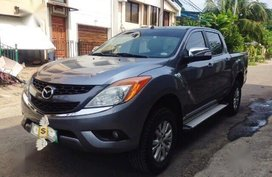 2013 Mazda Bt-50 for sale in Cebu City