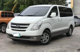 2010 Hyundai Grand Starex for sale in Manila