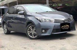 2014 Toyota Corolla Altis for sale in Makati