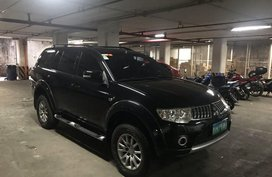 2013 Mitsubishi Montero Sport at 54000 km for sale