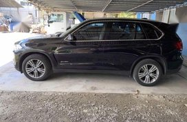 Bmw X5 2014 for sale in Cebu City