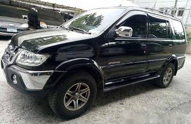 Isuzu Crosswind 2012 Automatic Diesel for sale