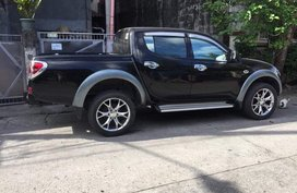 Mitsubishi Strada 2012 for sale in Taytay