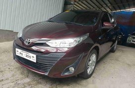 Sell 2019 Toyota Vios Automatic Gasoline at 5000 km