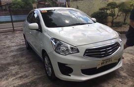 Mitsubishi Mirage G4 2017 for sale in Antipolo