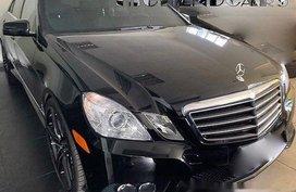 Black Ford E-350 2012 for sale