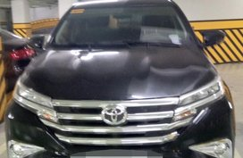 2018 Toyota Rush for sale in Manila
