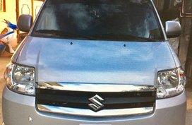 2017 Suzuki Apv for sale in Malabon