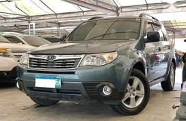 2010 Subaru Forester for sale in Makati