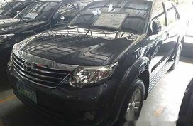 2013 Toyota Fortuner Automatic Diesel for sale