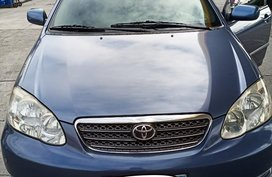 Toyota Corolla Altis 2005 for sale in Imus