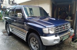 Mitsubishi Pajero 1999 for sale in Pasig