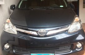2012 Toyota Avanza for sale in Caloocan