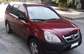 2003 Honda Cr-V for sale in Makati