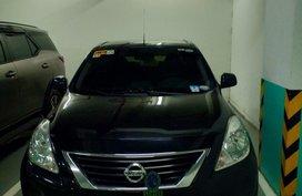 2015 Nissan Almera for sale in Parañaque