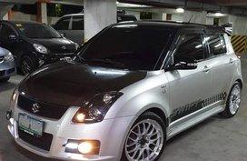 Suzuki Swift 2006 for sale in Quezon City