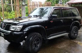 Nissan Patrol 2002 for sale in Tayabas
