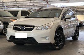 Subaru Xv 2012 for sale in Makati