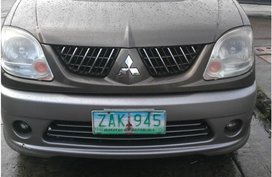 2005 Mitsubishi Adventure for sale in Muntinlupa