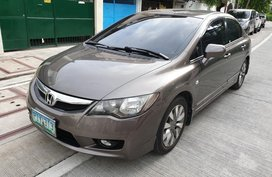 2011 Honda Civic for sale in Makati